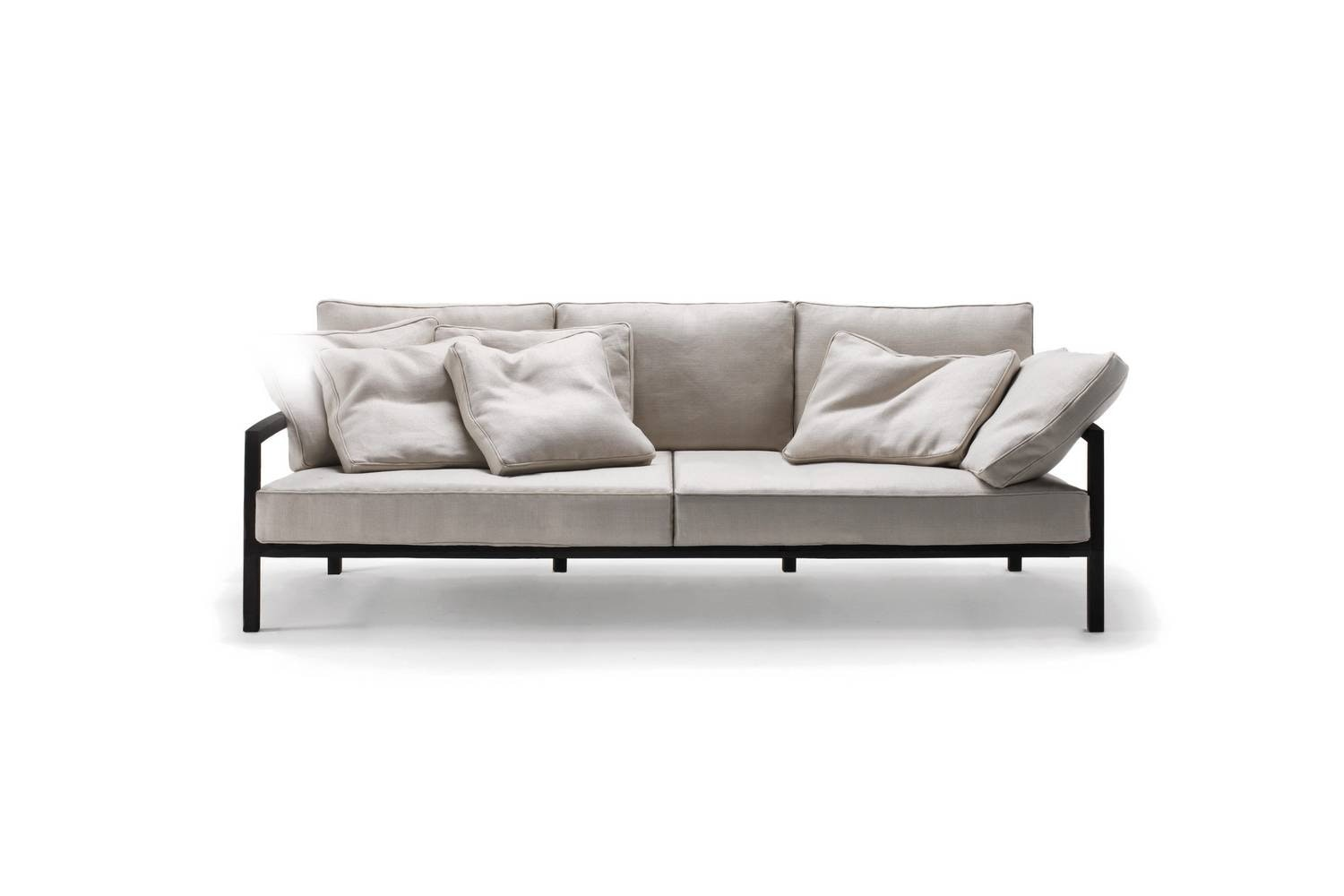 Chromatic Sofa by Piero Lissoni for Living Divani