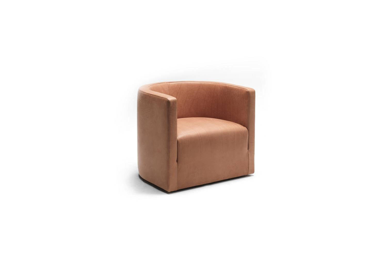 Confident Armchair by Piero Lissoni for Living Divani