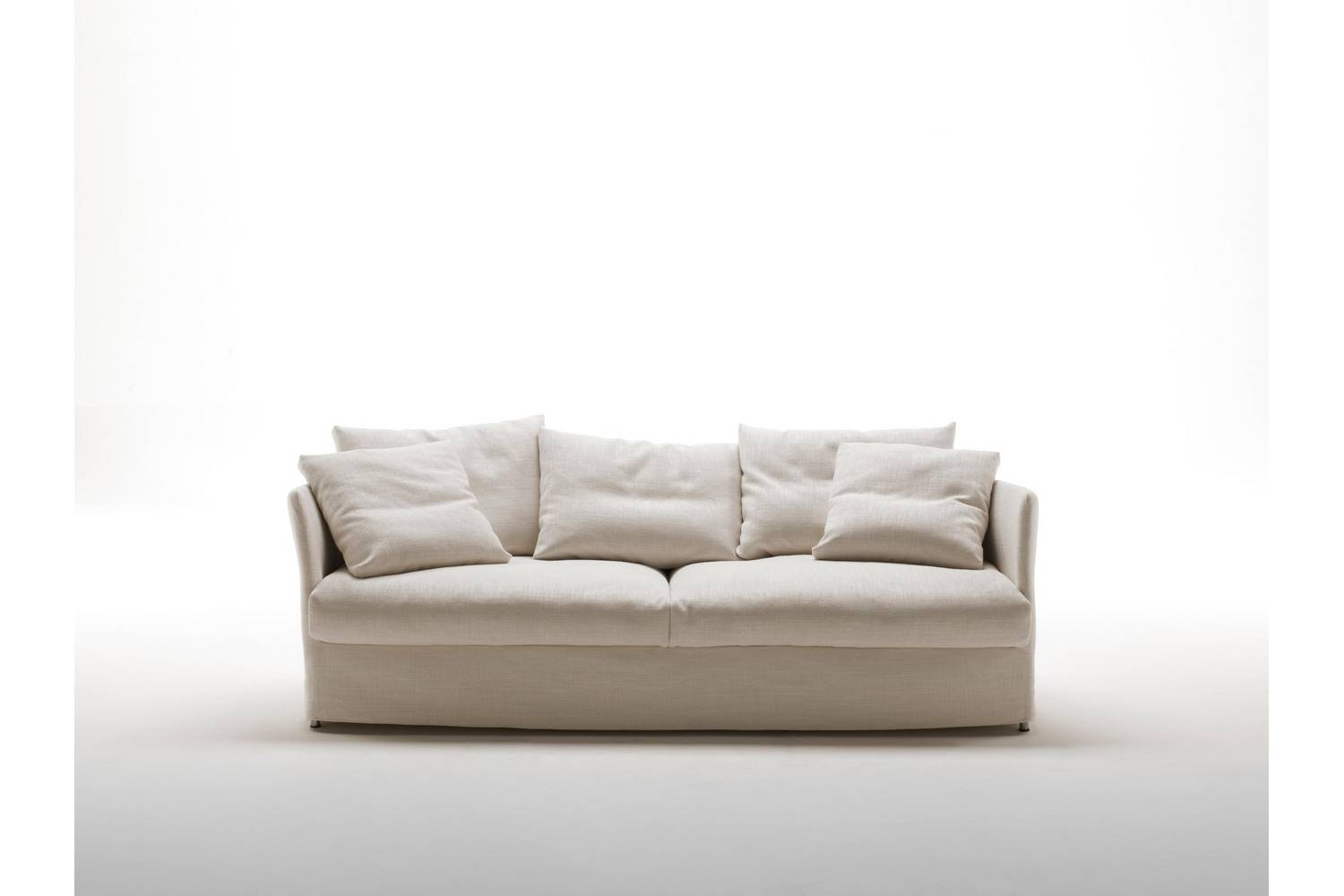 Curve Sofa by Piero Lissoni for Living Divani