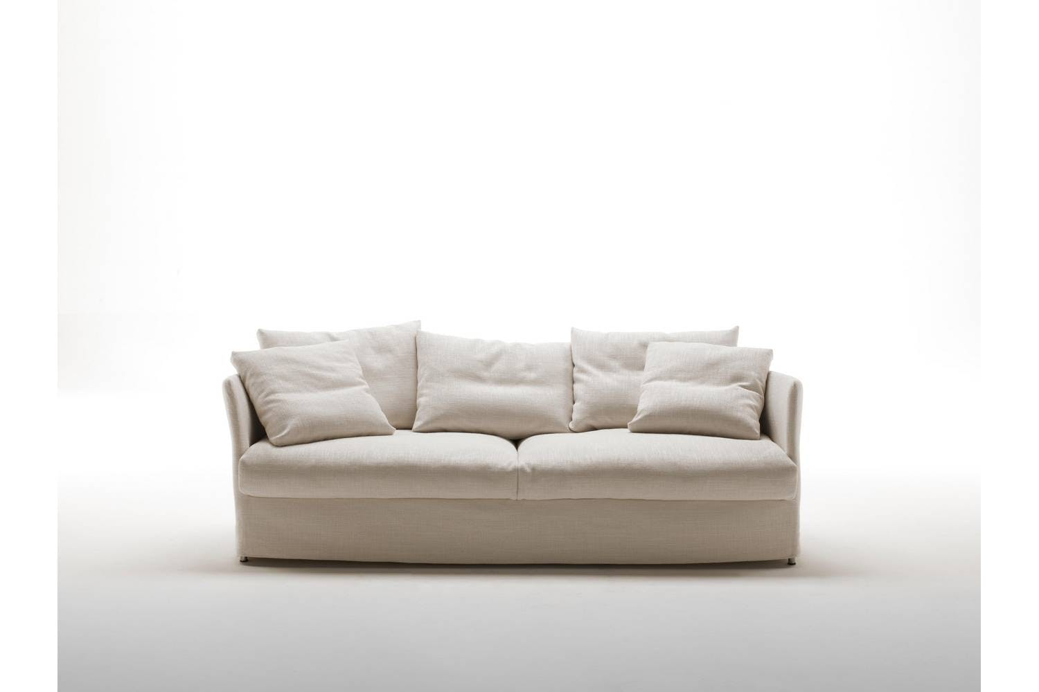 Curve Sofa by Piero Lissoni for Living Divani | Space Furniture