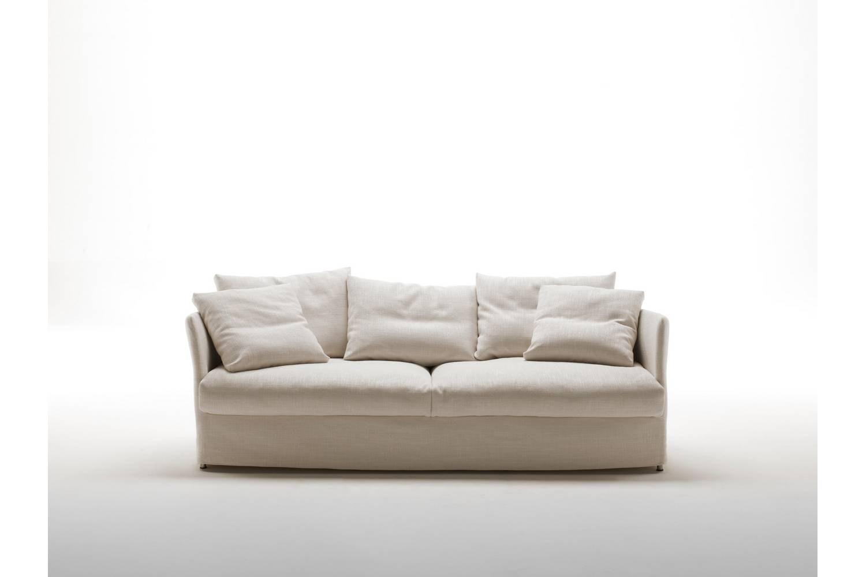 Great Curve Sofa By Piero Lissoni For Living Divani