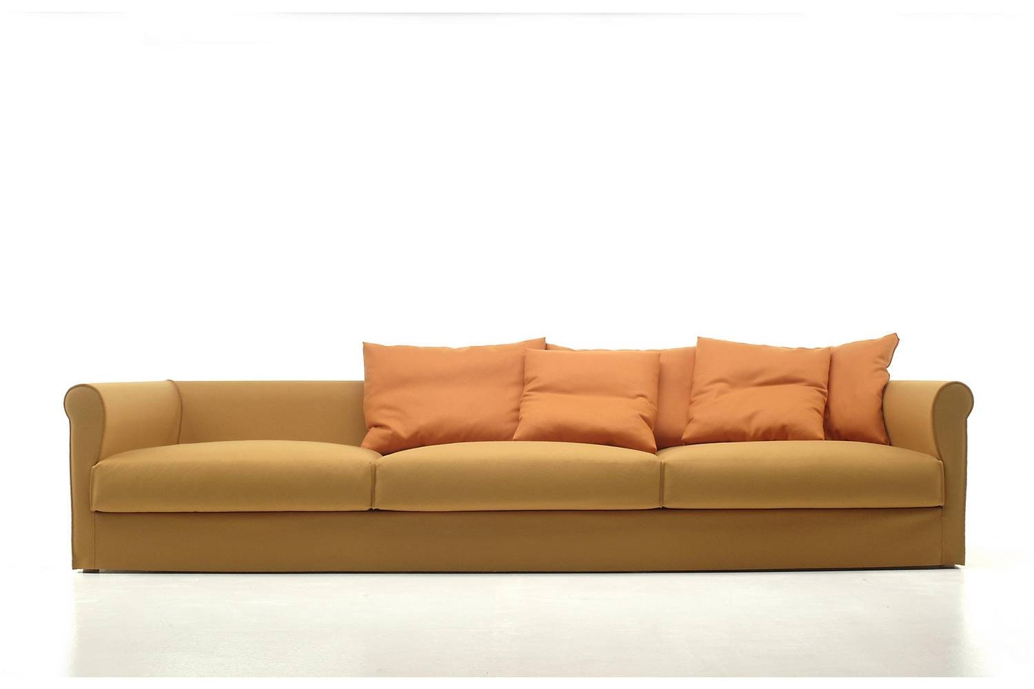 Dorian Sofa by Piero Lissoni for Living Divani