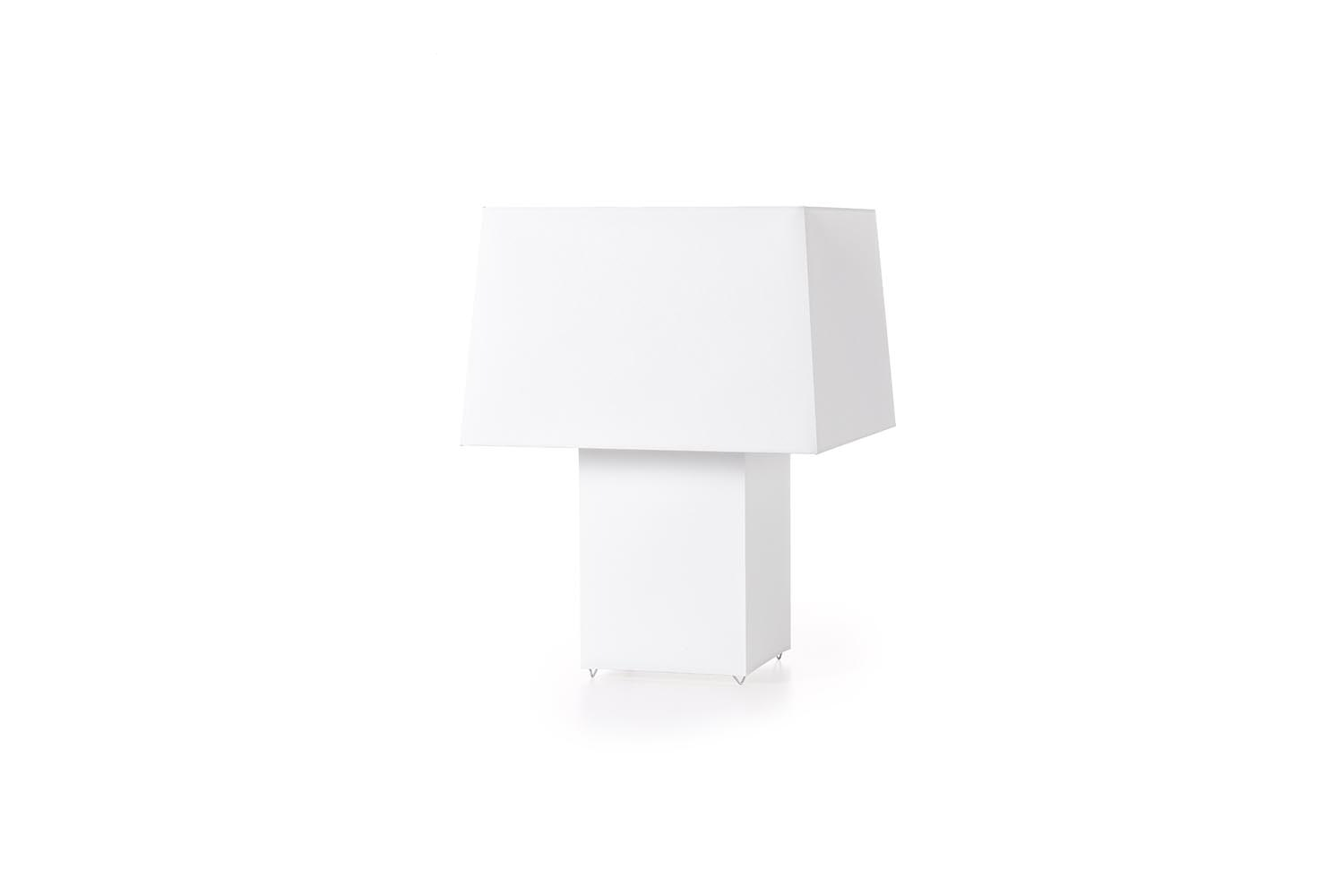 Double Square Light Table Lamp by Marcel Wanders for Moooi