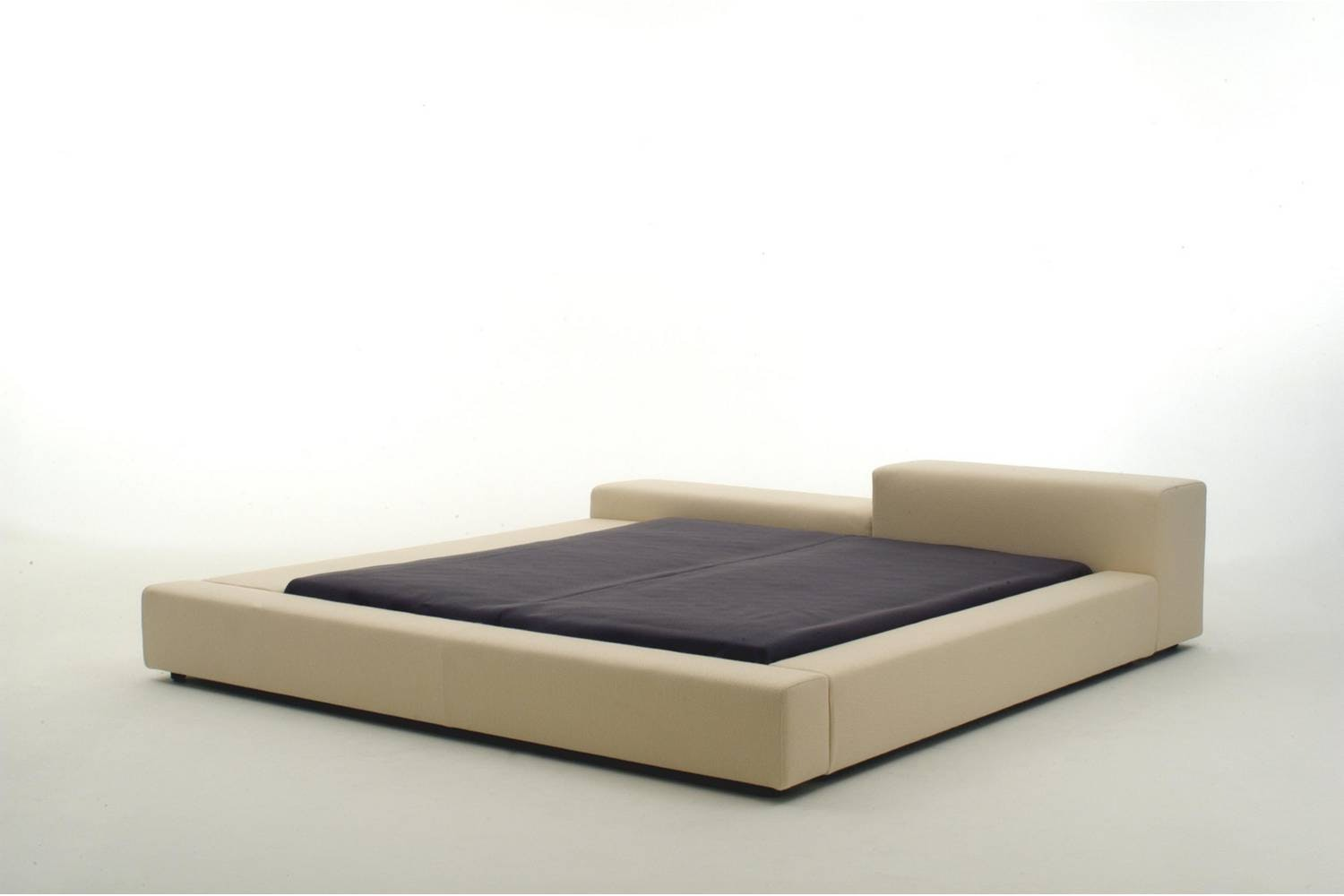 Extra Wall Bed by Piero Lissoni for Living Divani