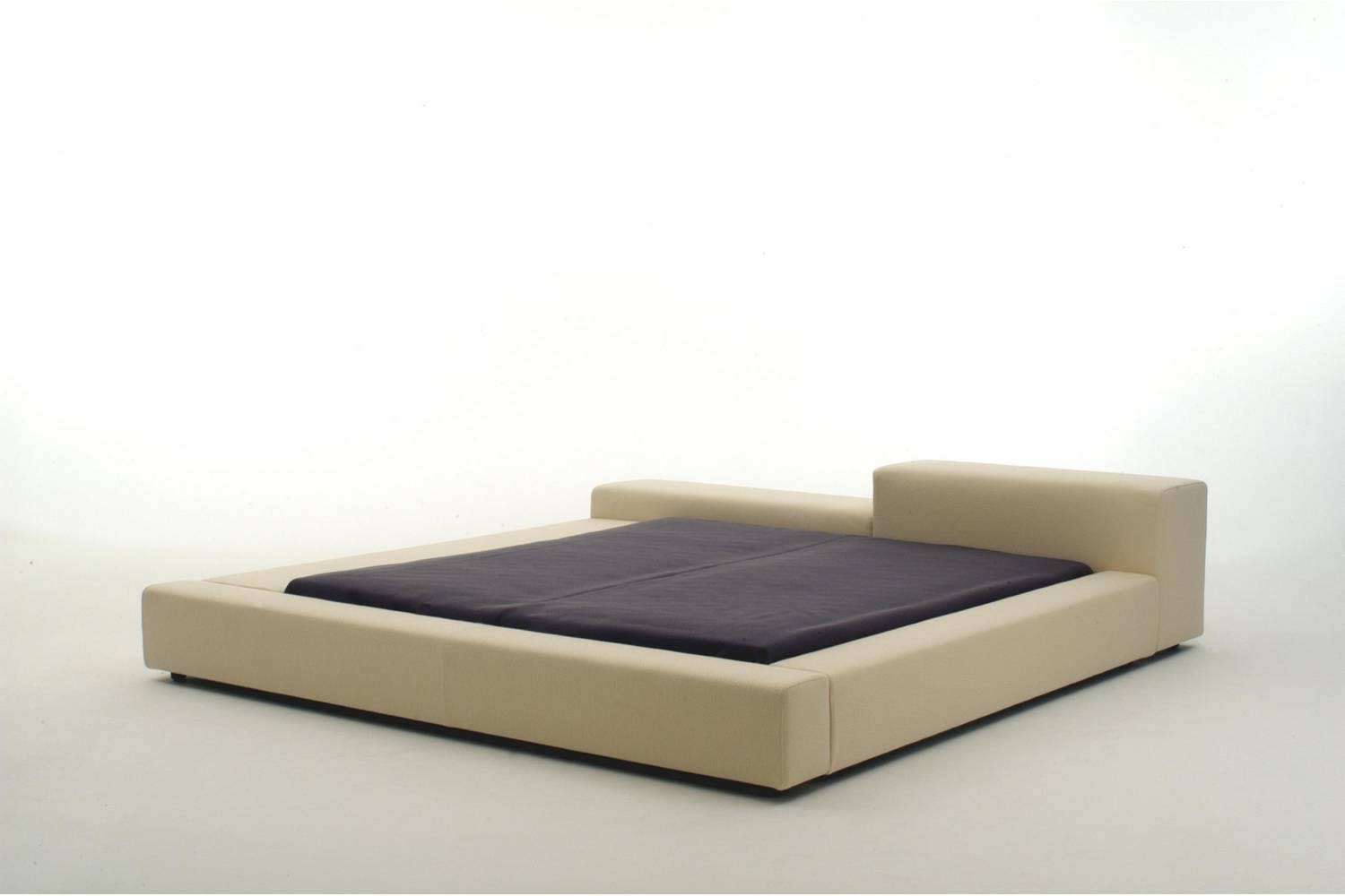 Extra Wall Bed by Piero Lissoni for Living Divani | Space Furniture
