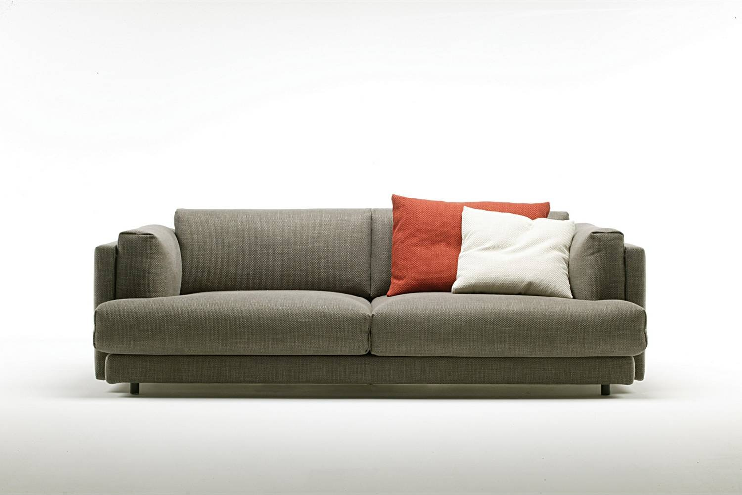 Family Lounge Sofa by Piero Lissoni for Living Divani