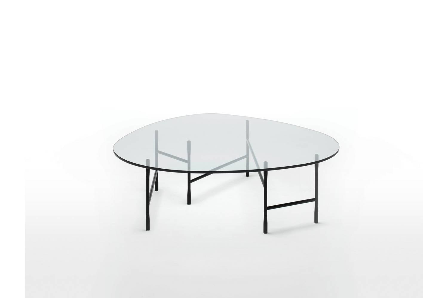 Hinge Table by Francesco Rota for Living Divani