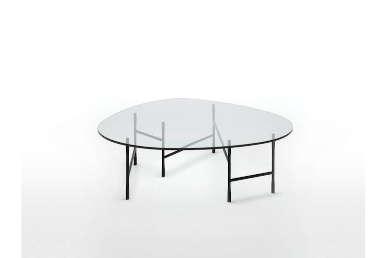 Hinge Coffee Table by Francesco Rota for Living Divani