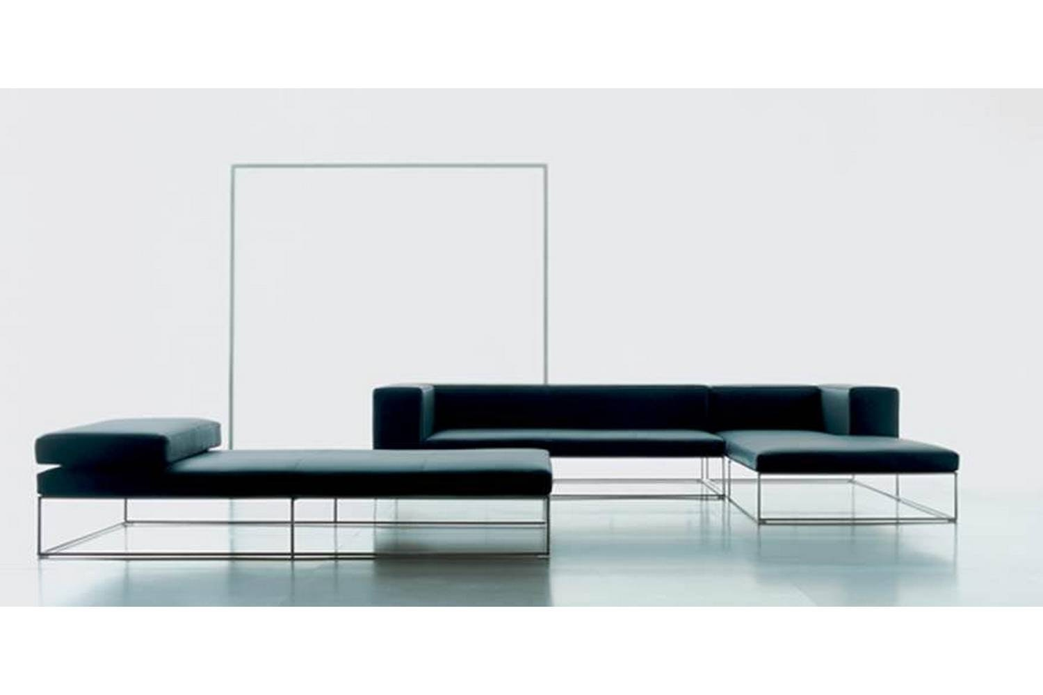 Ile Sofa by Piero Lissoni for Living Divani