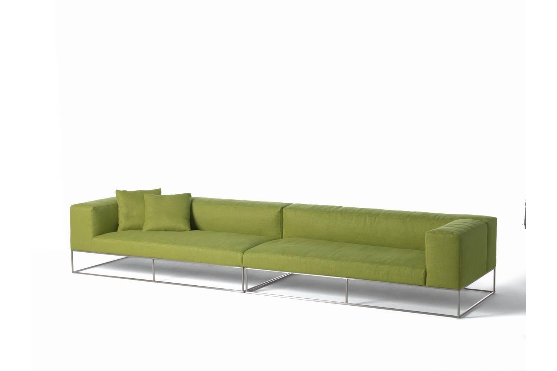 Ile Club Sofa by Piero Lissoni for Living Divani   Space Furniture