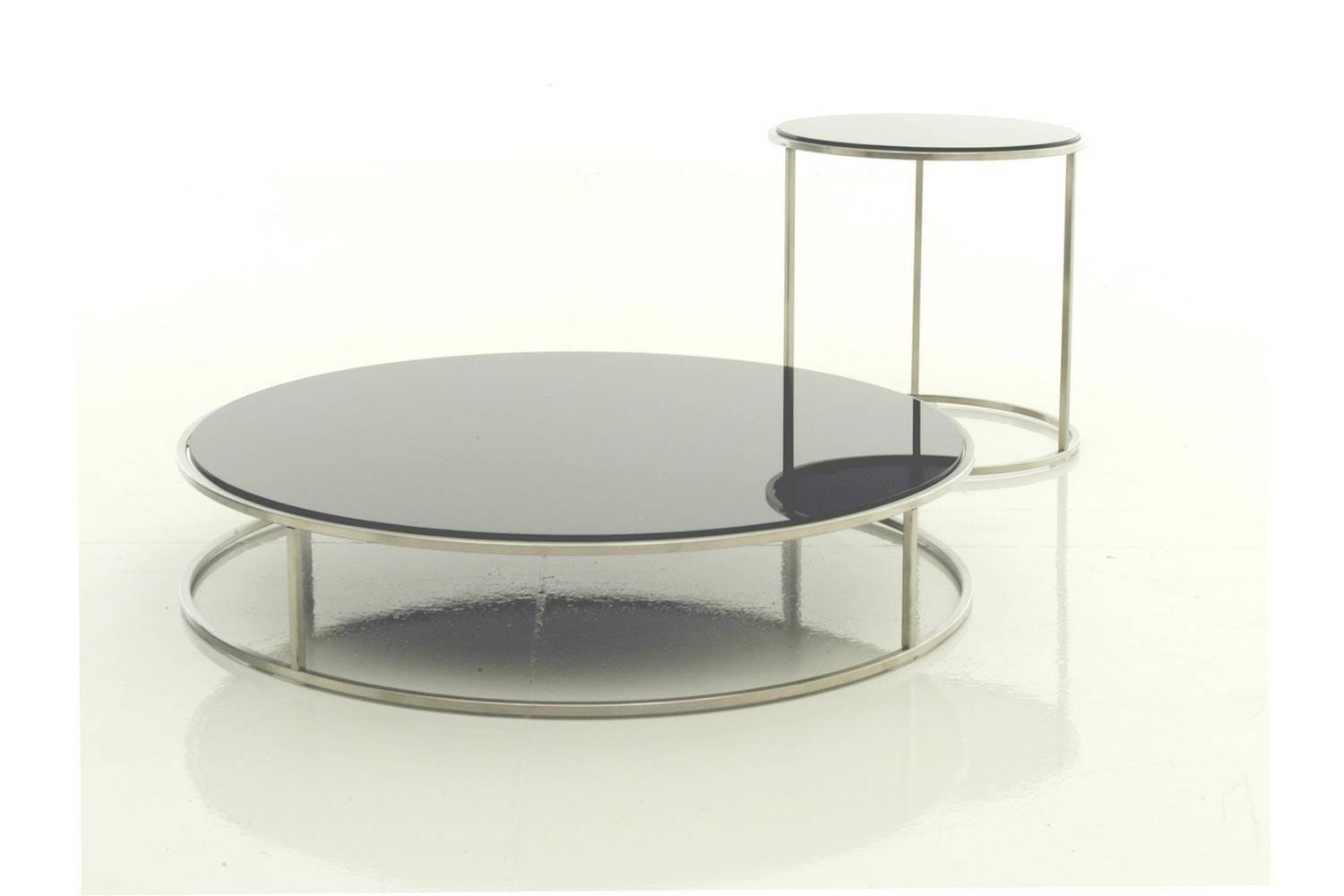 Ile Coffee Table by Piero Lissoni for Living Divani