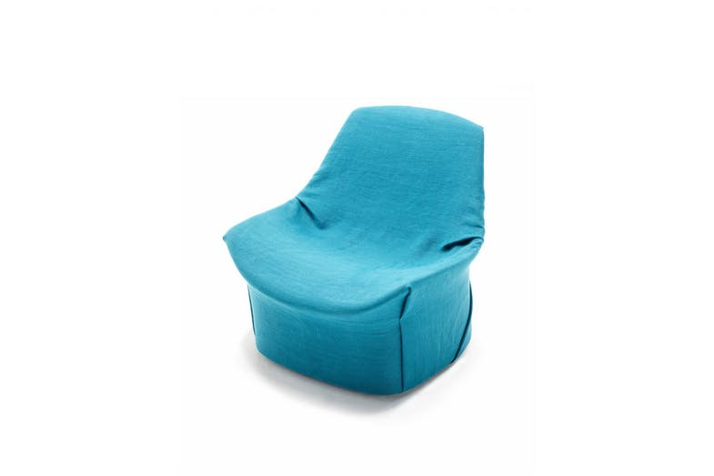 Kiru Armchair by Giopato & Coombes for Living Divani