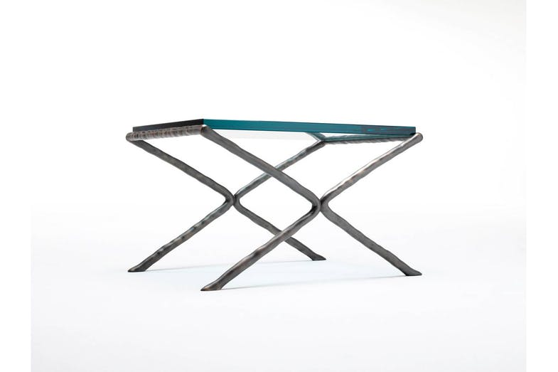 Little Nero Coffee Table by Matthias Hickl for Living Divani