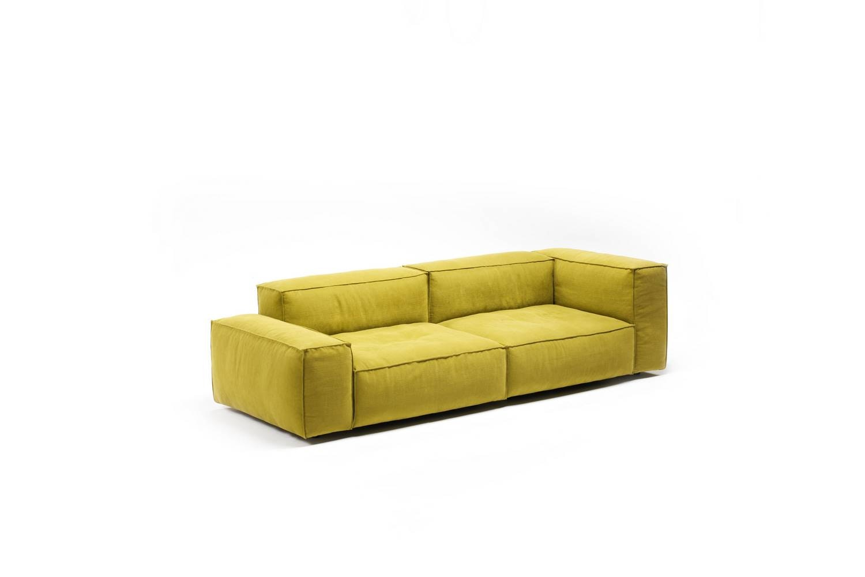 Neowall Sofa by Piero Lissoni for Living Divani