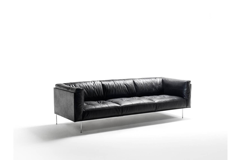 Rod Sofa by Piero Lissoni for Living Divani