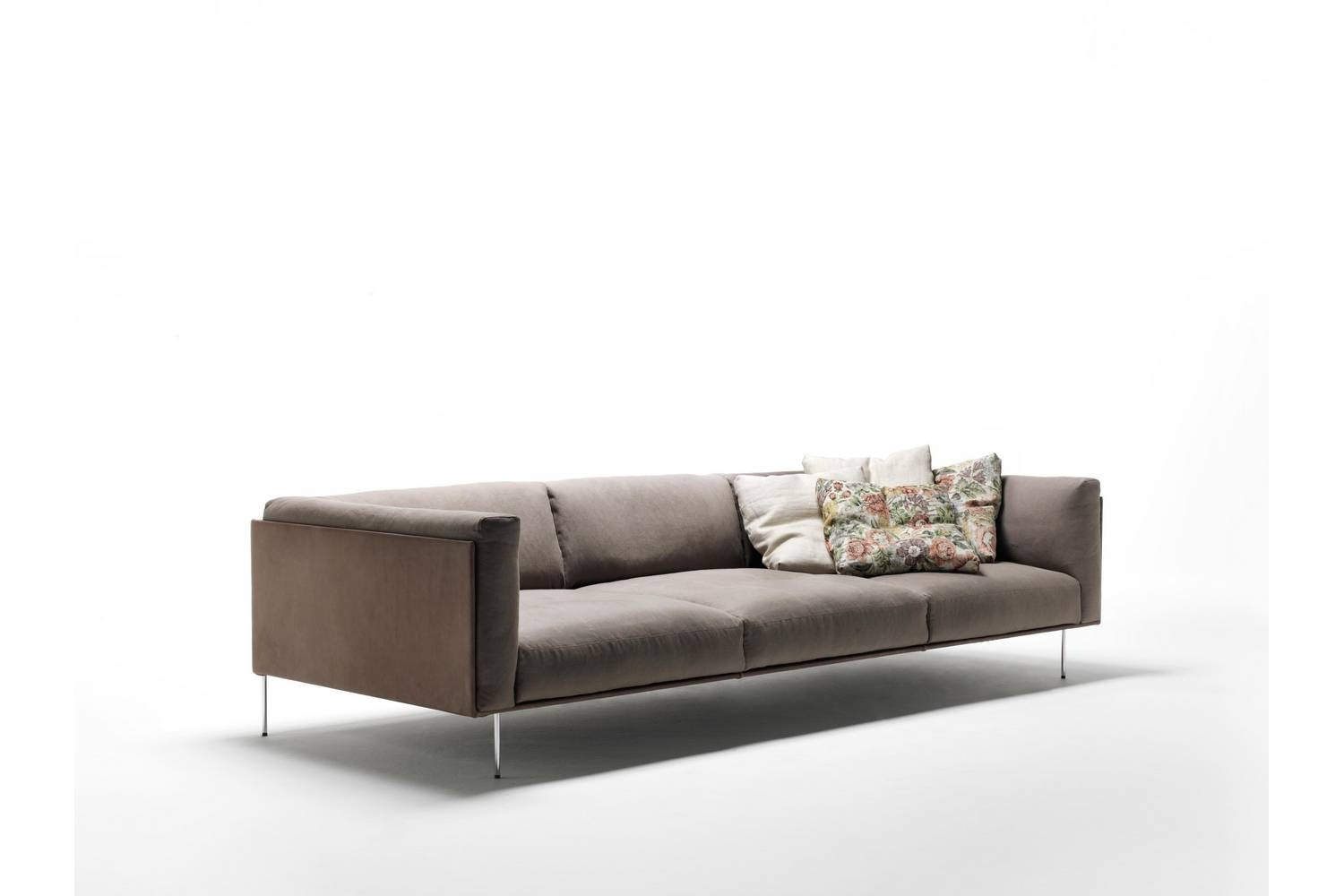Rod.XL Sofa by Piero Lissoni for Living Divani