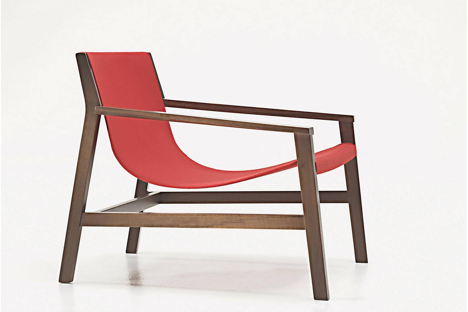 Sdraio Armchair by Piero Lissoni for Living Divani