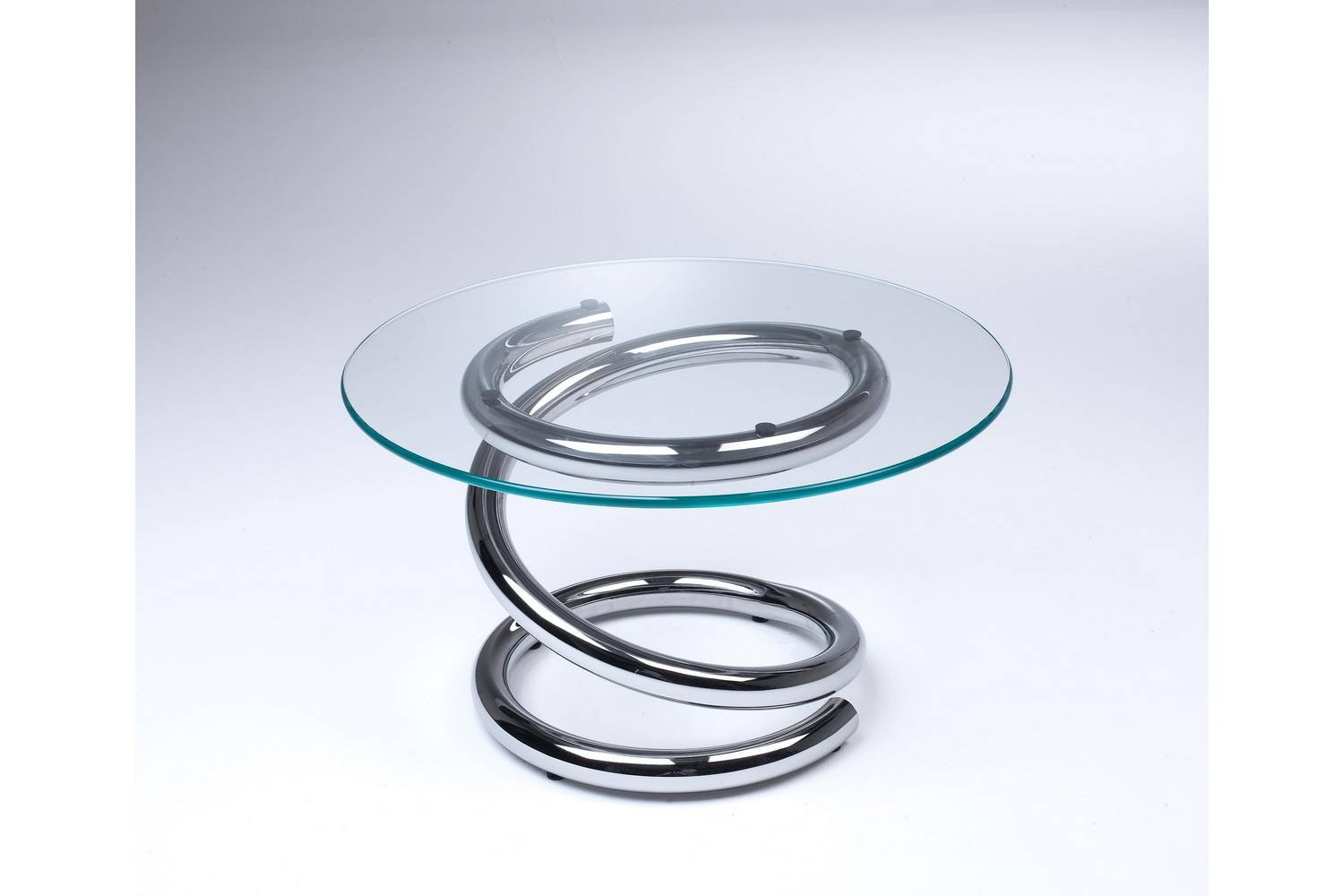 Spring Table by Shiro Kuramata for Living Divani