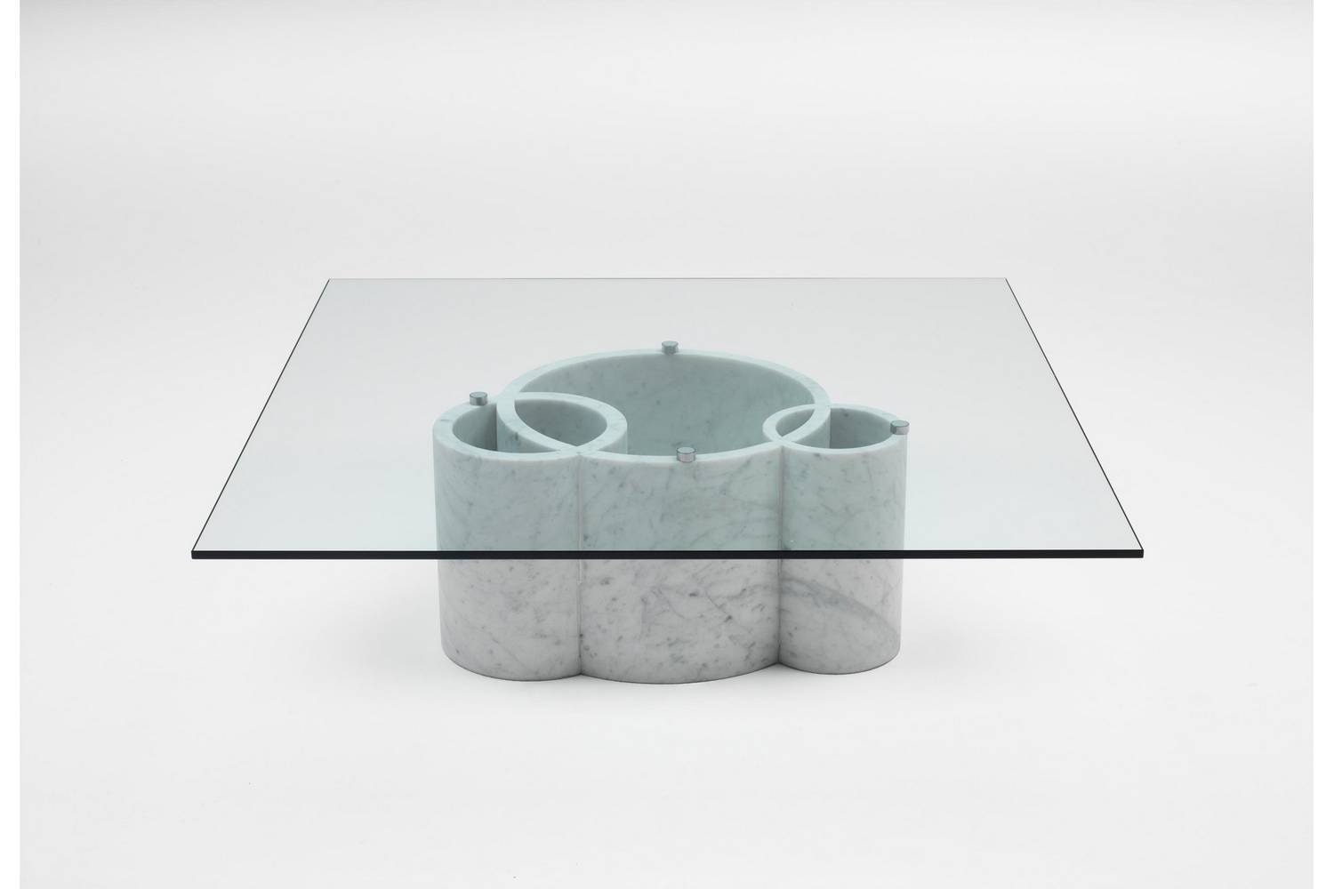 Tube Marble by Arik Levy for Living Divani