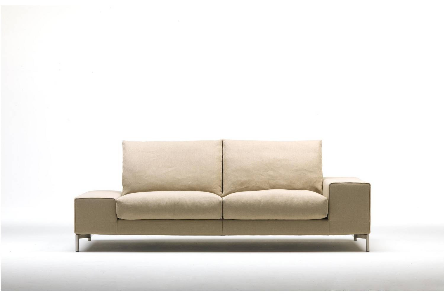 Twice Sofa by Piero Lissoni for Living Divani