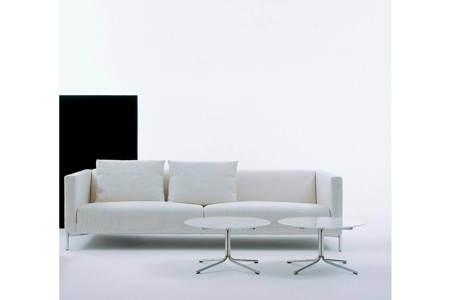 Twin Sofa by Piero Lissoni for Living Divani