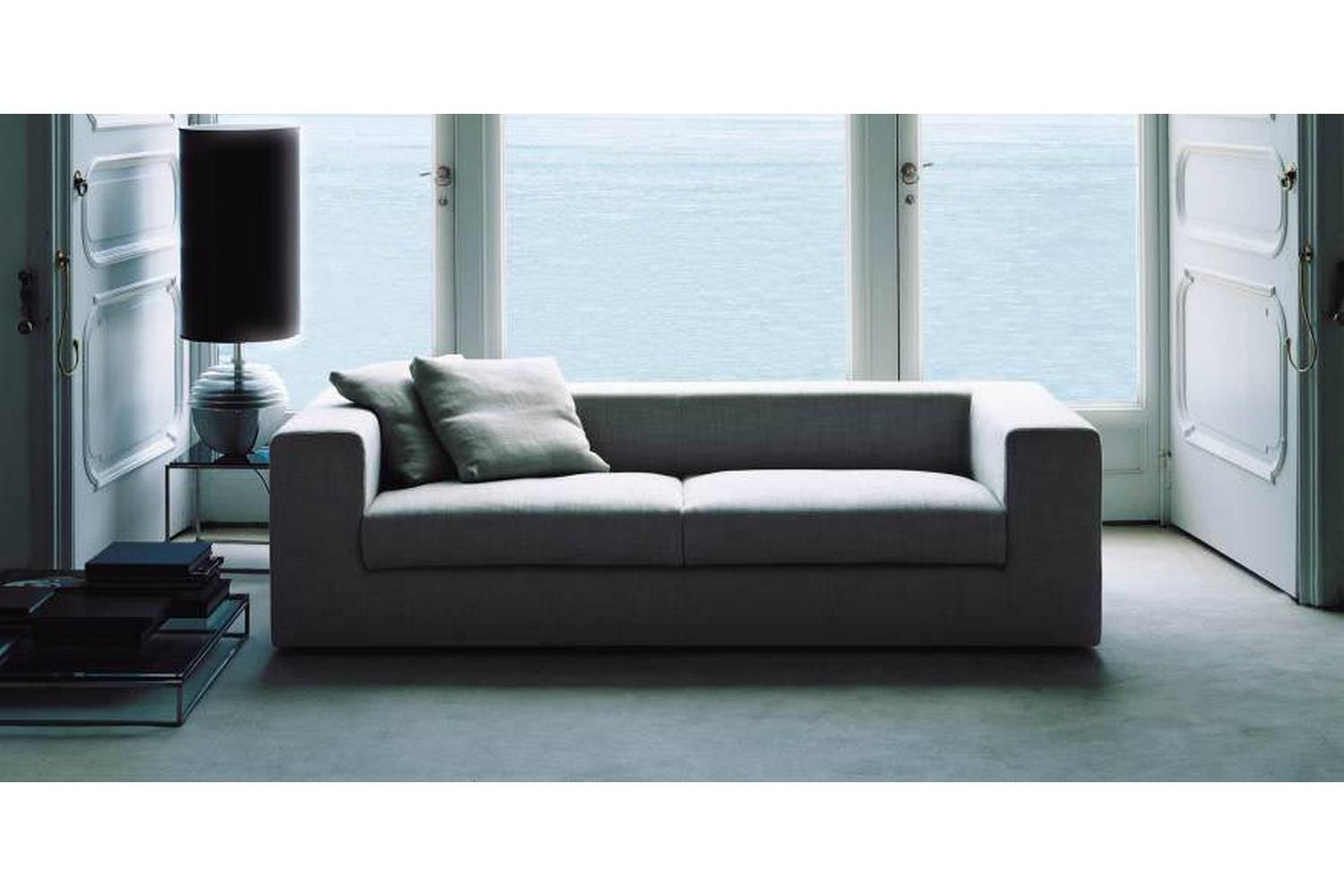 Wall Sofa Bed by Piero Lissoni for Living Divani
