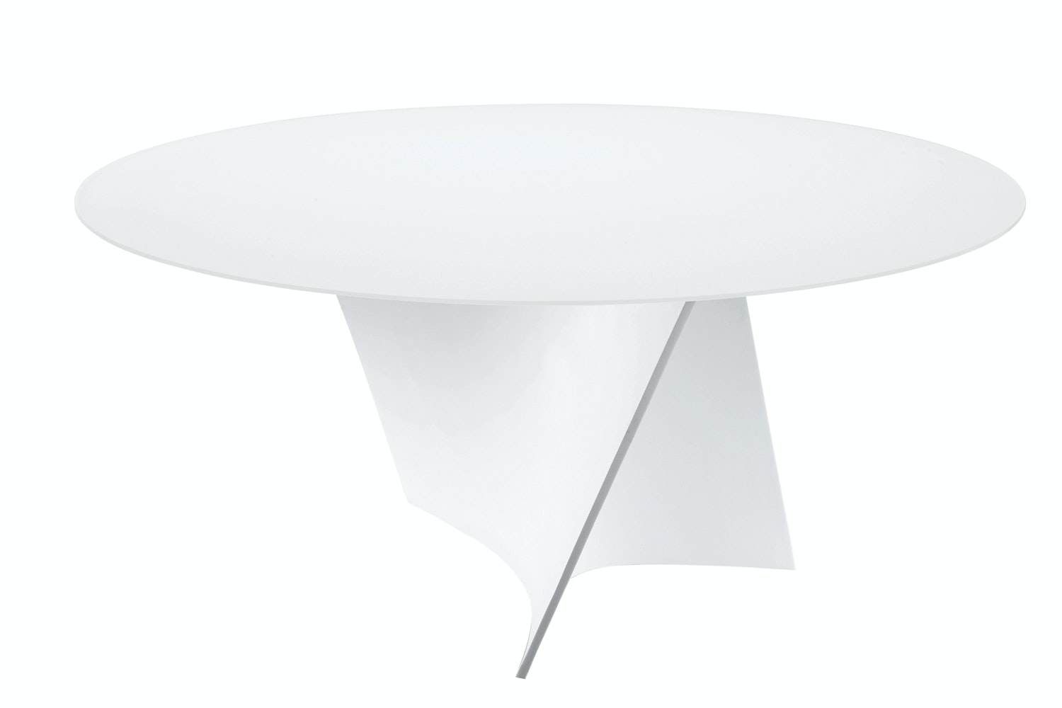 Elica 2575 Table by Prospero Rasulo for Zanotta