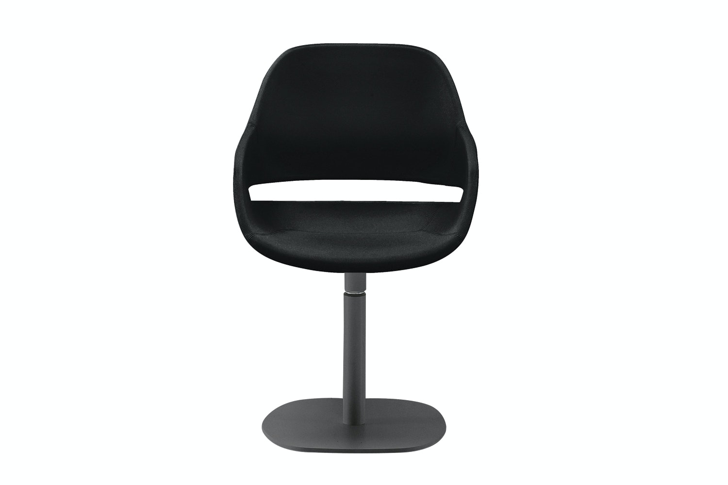 Eva 2269 Chair with Arms by Ora Ito for Zanotta