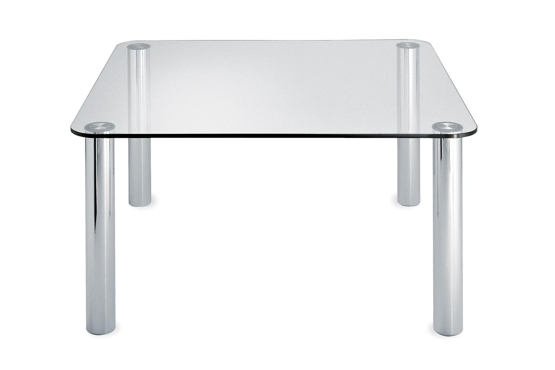 Marcuso 2530 Table by Marco Zanuso for Zanotta