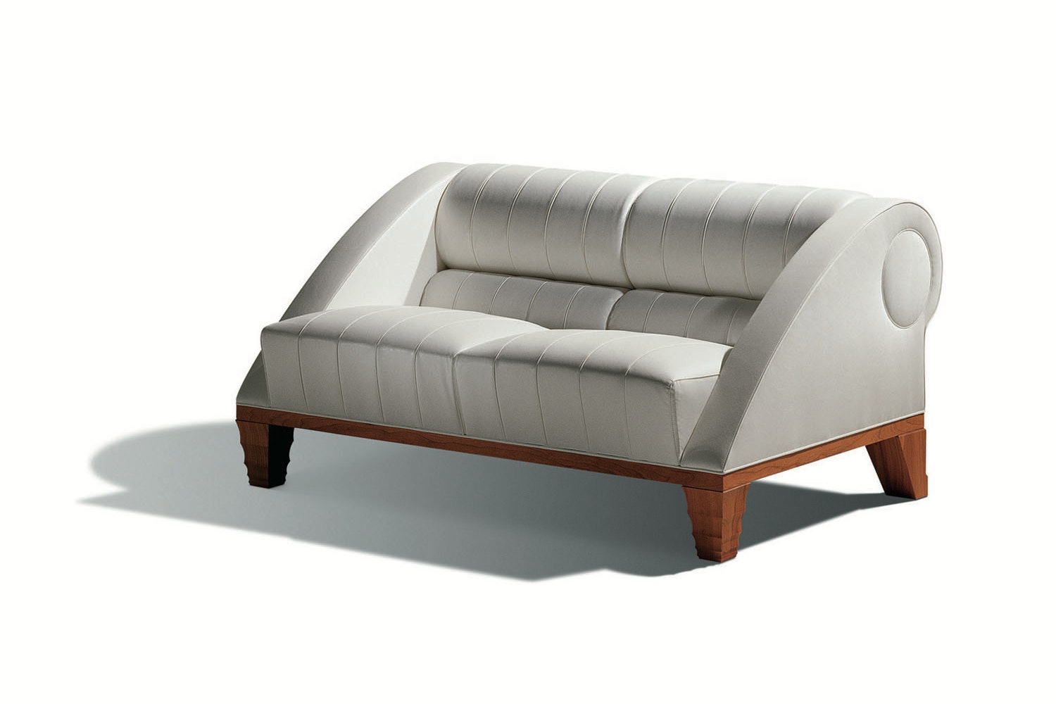 Aries Sofa by Leon Krier for Giorgetti