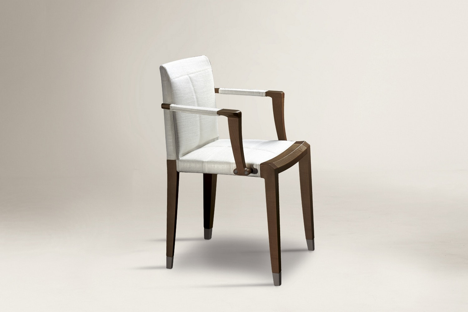 Aro Chair by Chi Wing Lo for Giorgetti