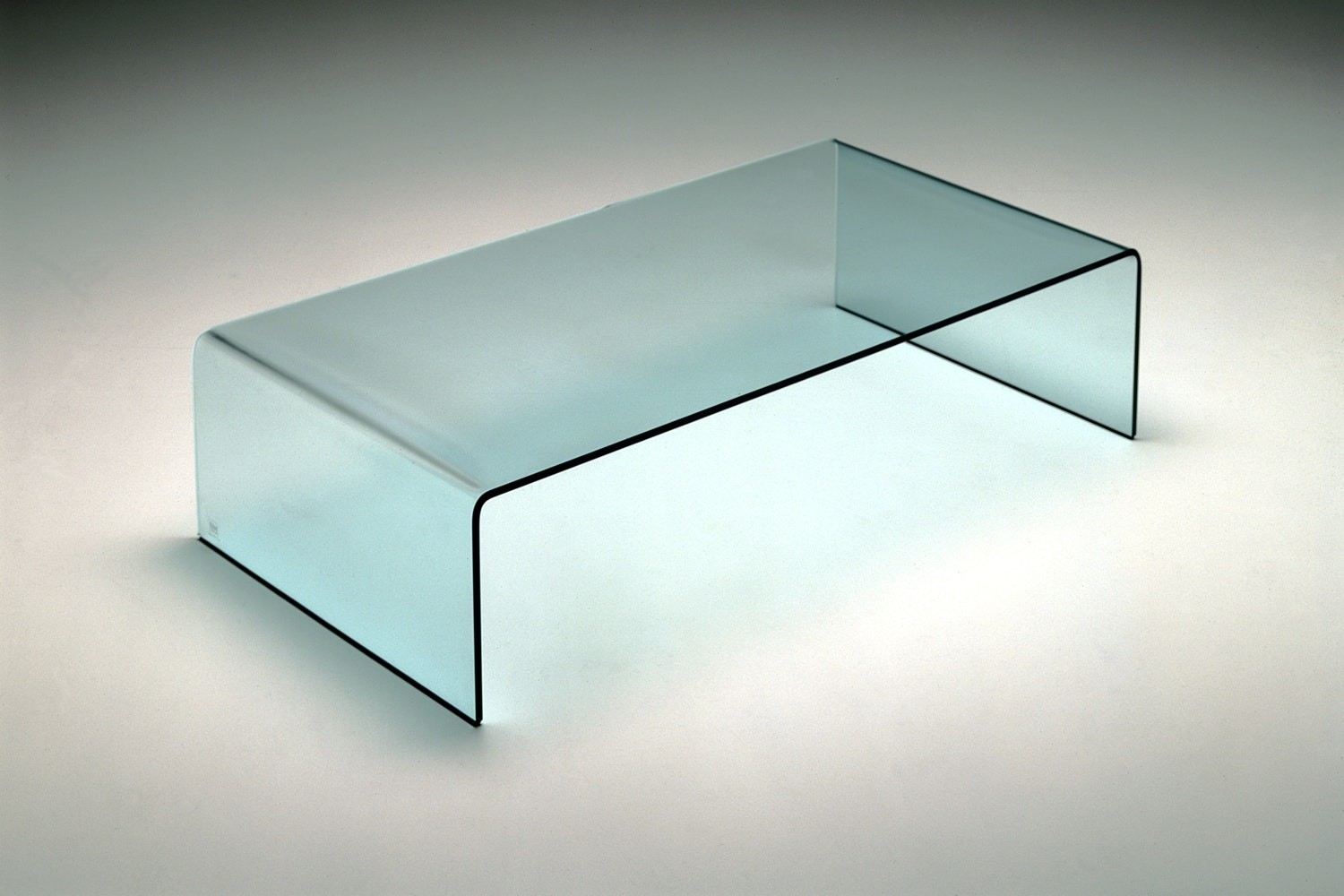Rialto Coffee Table by CRS Fiam for Fiam Italia