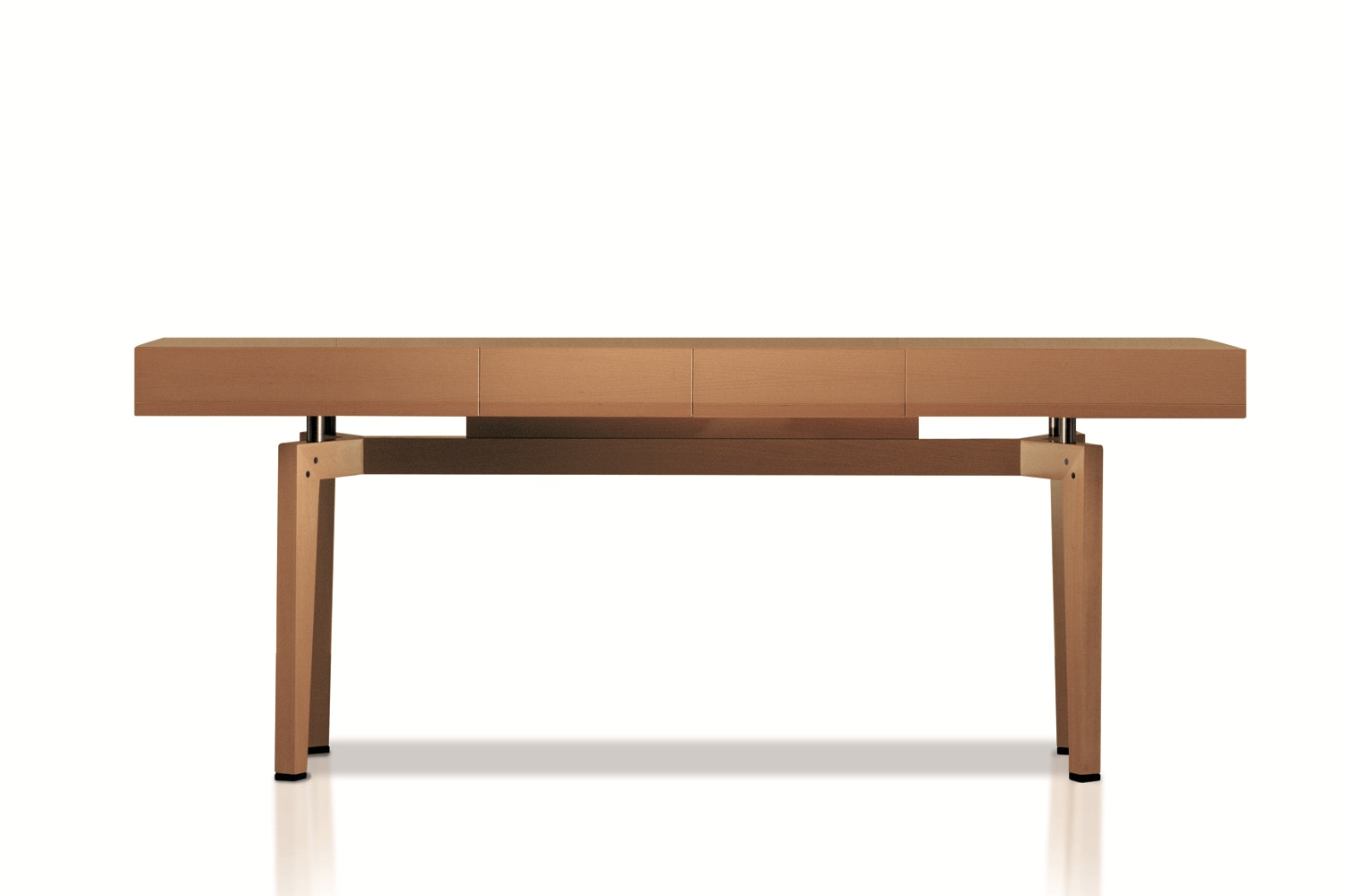Time Console Table by Massimo Scolari for Giorgetti