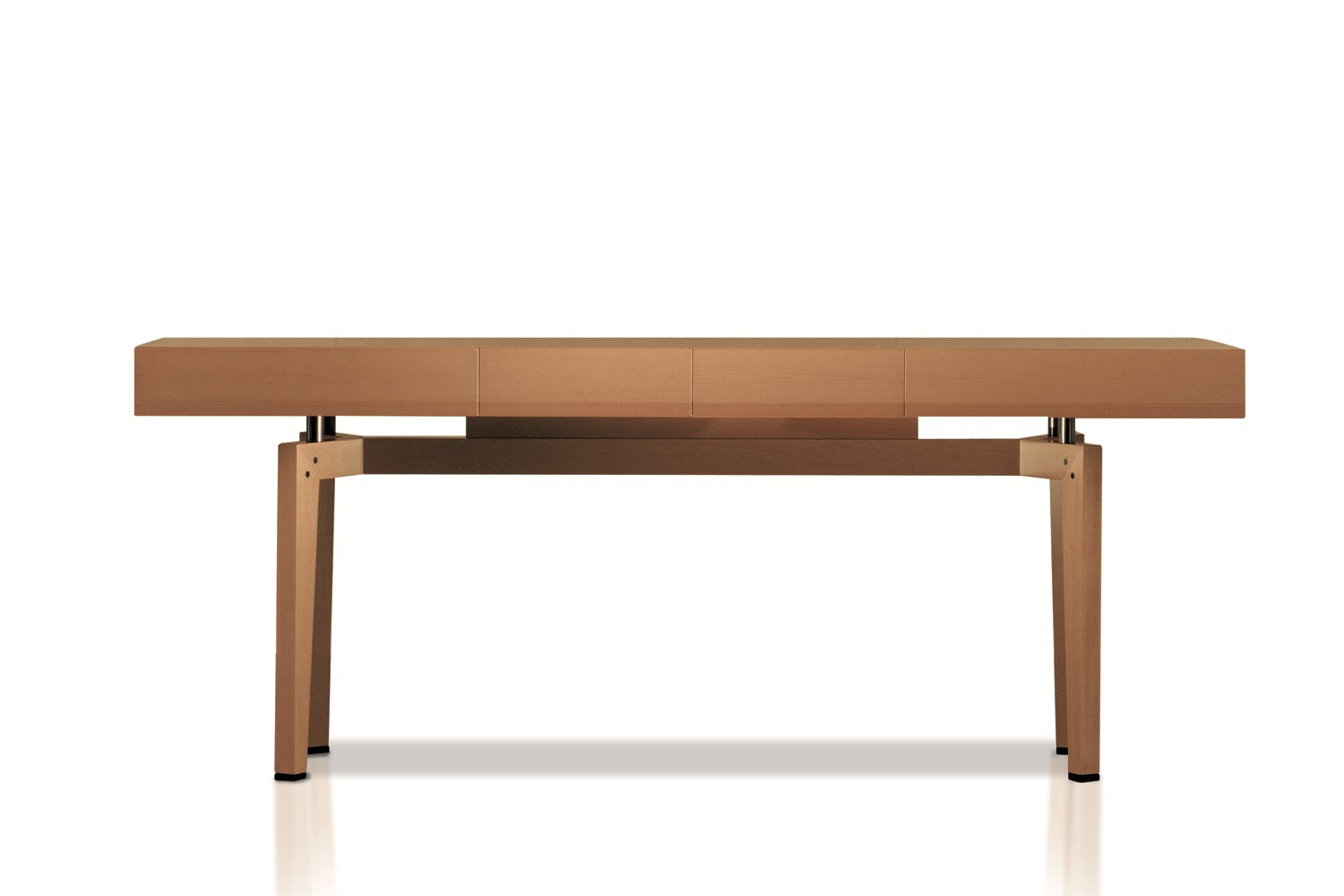 Time console table by massimo scolari for giorgetti space furniture time console table by massimo scolari for giorgetti geotapseo Images