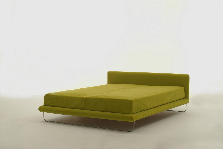 Avalon Bed by Eero Koivisto for Living Divani