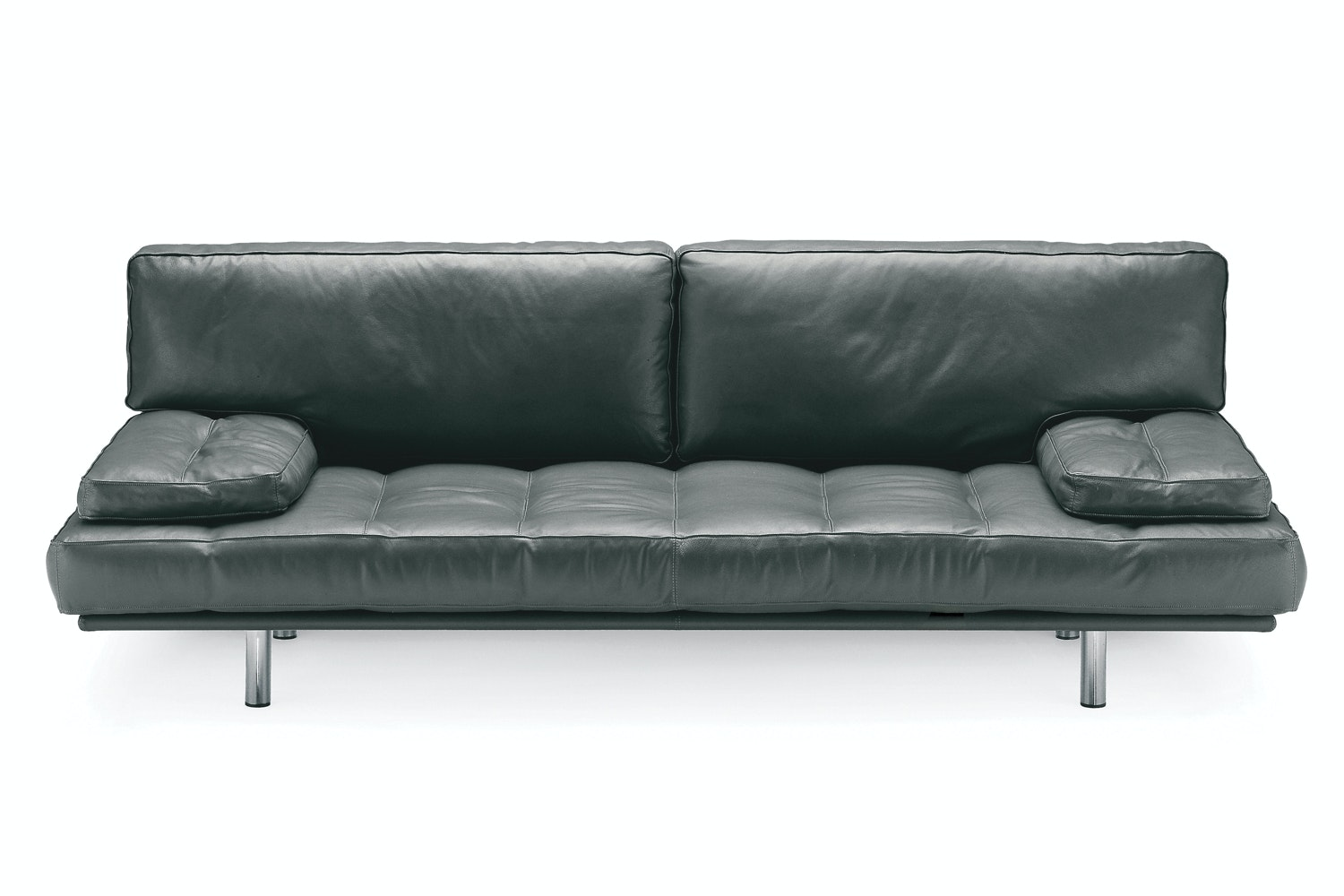 Milano Sofa by De Pas, D'Urbino, Lomazzi for Zanotta