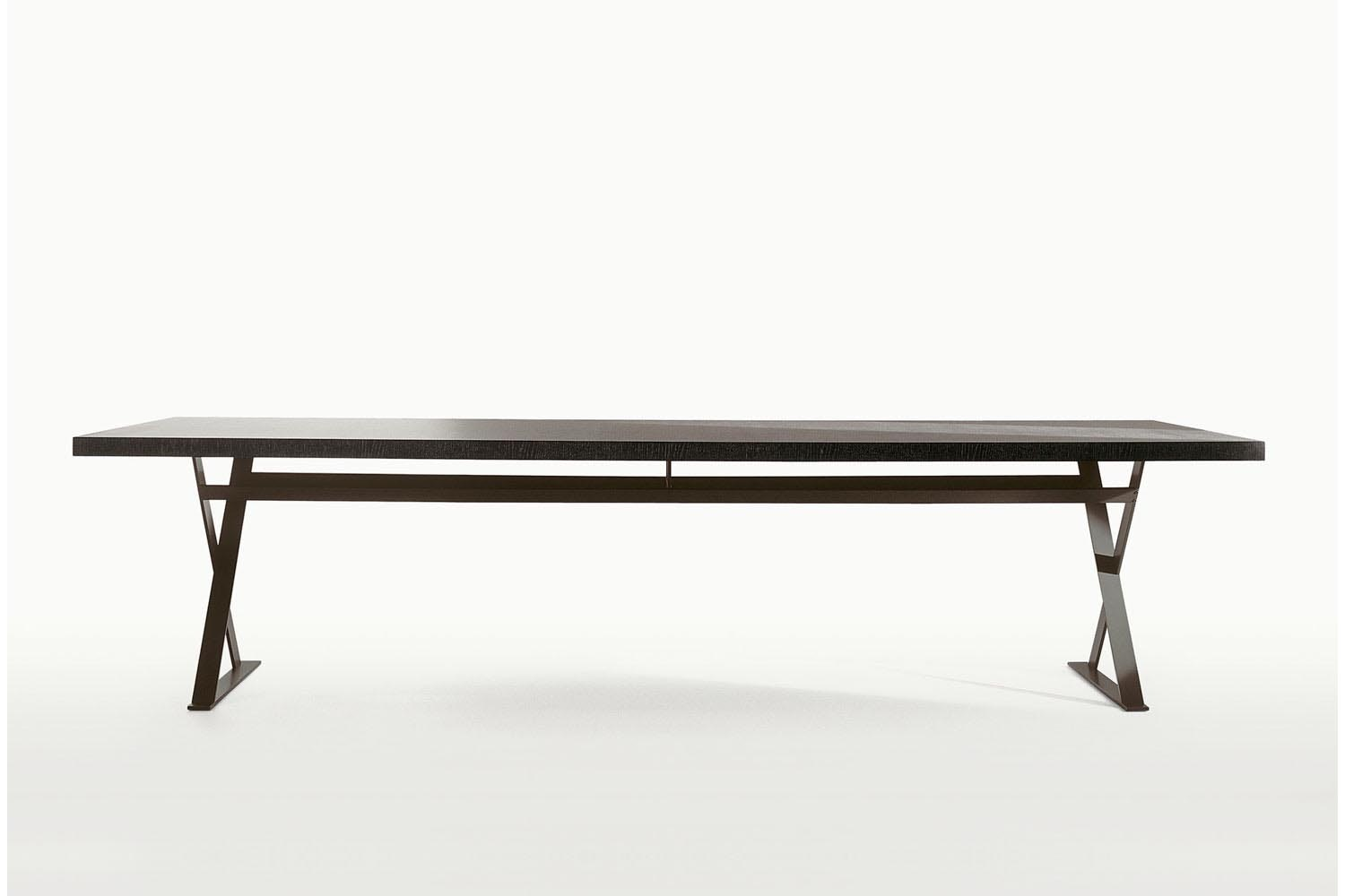 Max Table by Antonio Citterio for Maxalto