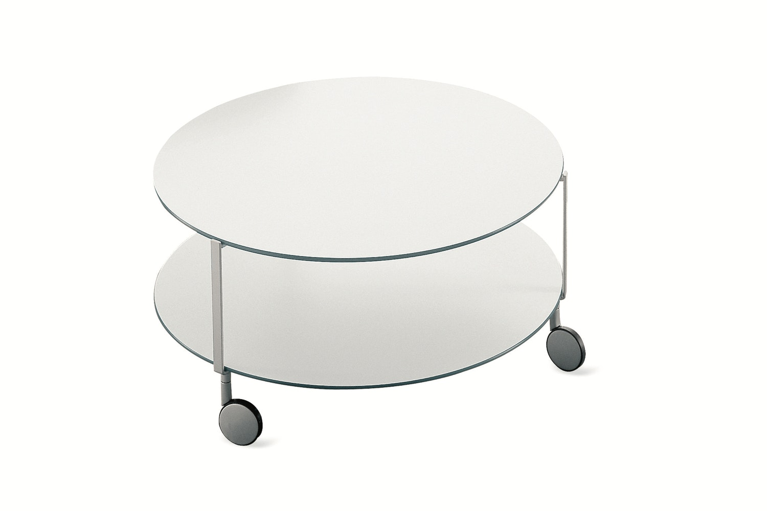 Giro' Coffee Table by Anna Deplano for Zanotta