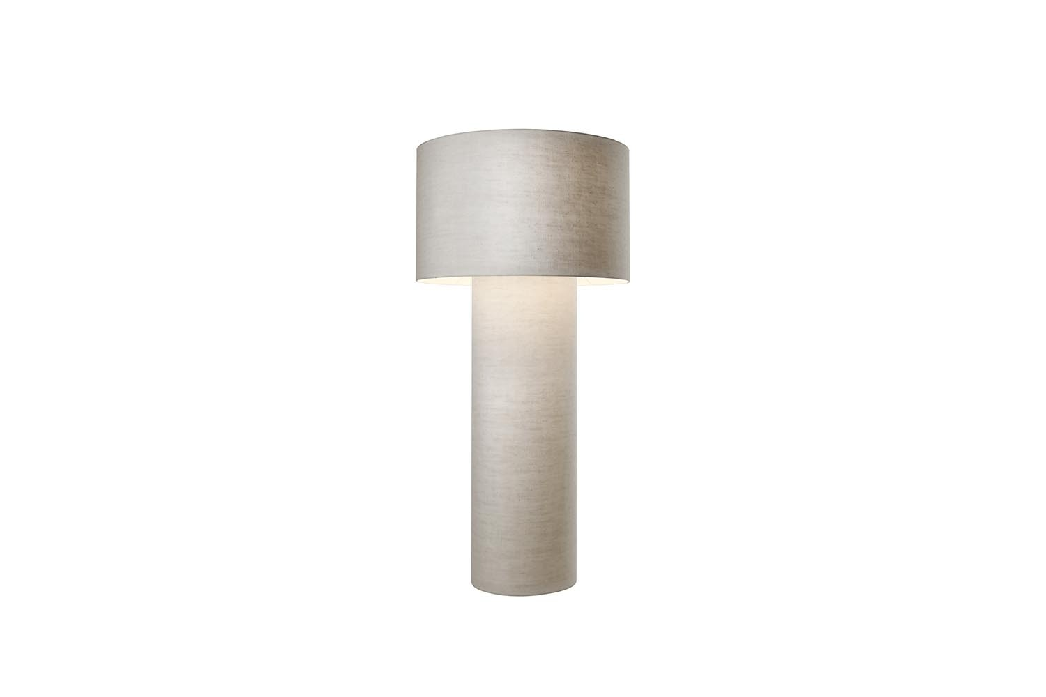 Pipe Media Floor Lamp by Successful Living from DIESEL for Foscarini