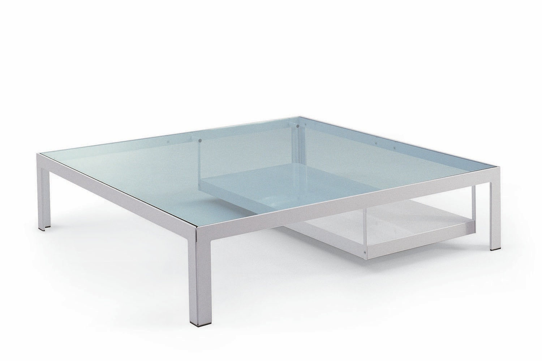Progetto 1 - Multiuse Tables by Monica Armani for B&B Italia Project
