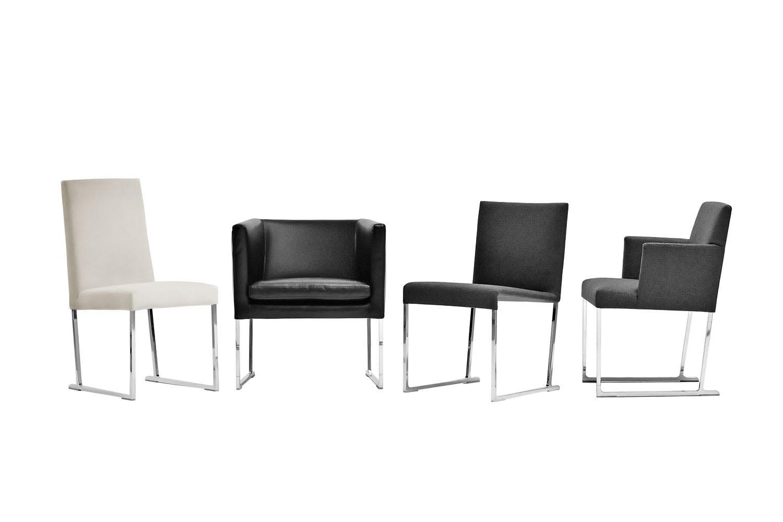 Solo Chair by Antonio Citterio for B&B Italia