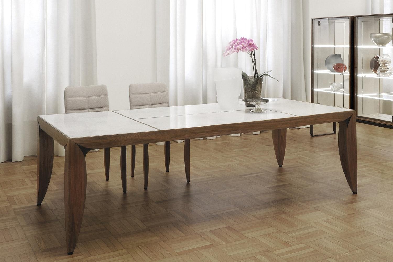Argo Table by Centro Ricerche Giorgetti for Giorgetti