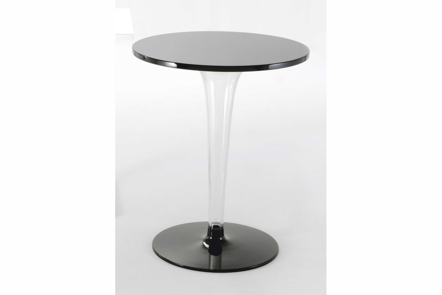 TopTop For Dr. YES Table With Round Leg By Philippe Starck With Eugeni  Quitllet For