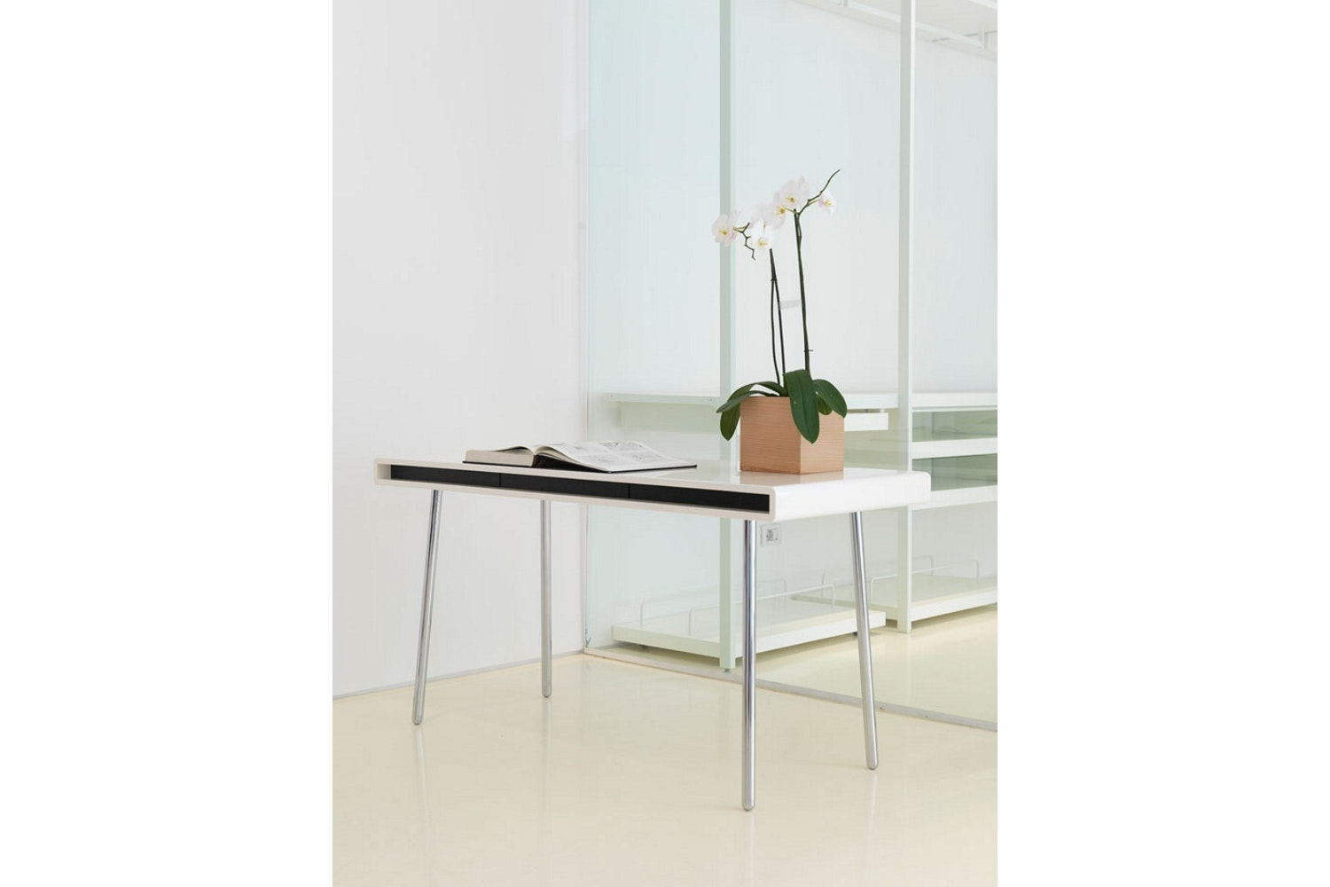 Nancy Desk by Christophe Pillet for Porro