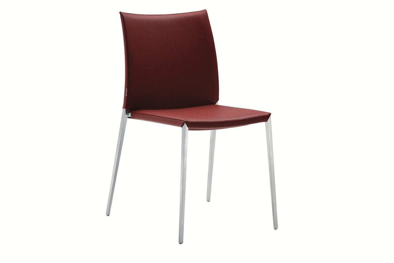 Talia 2080 Chair by Roberto Barbieri for Zanotta