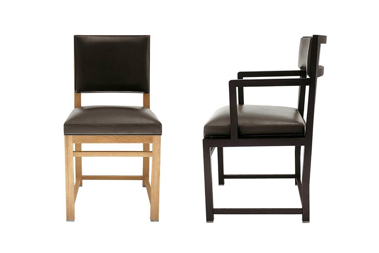 Teti Chair by Antonio Citterio for Maxalto