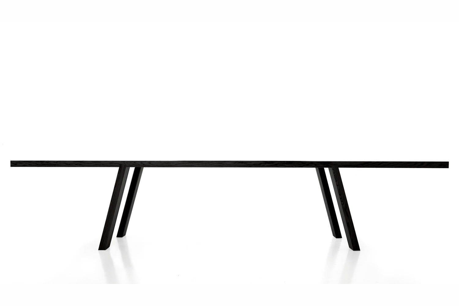 Minimo Large Table by Piero Lissoni for Porro