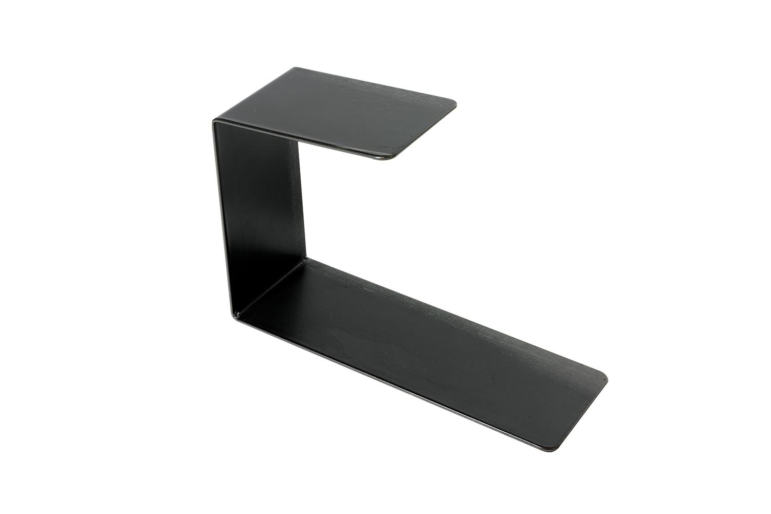 Black Shelf Extension by Bruno Rainaldi for Opinion Ciatti