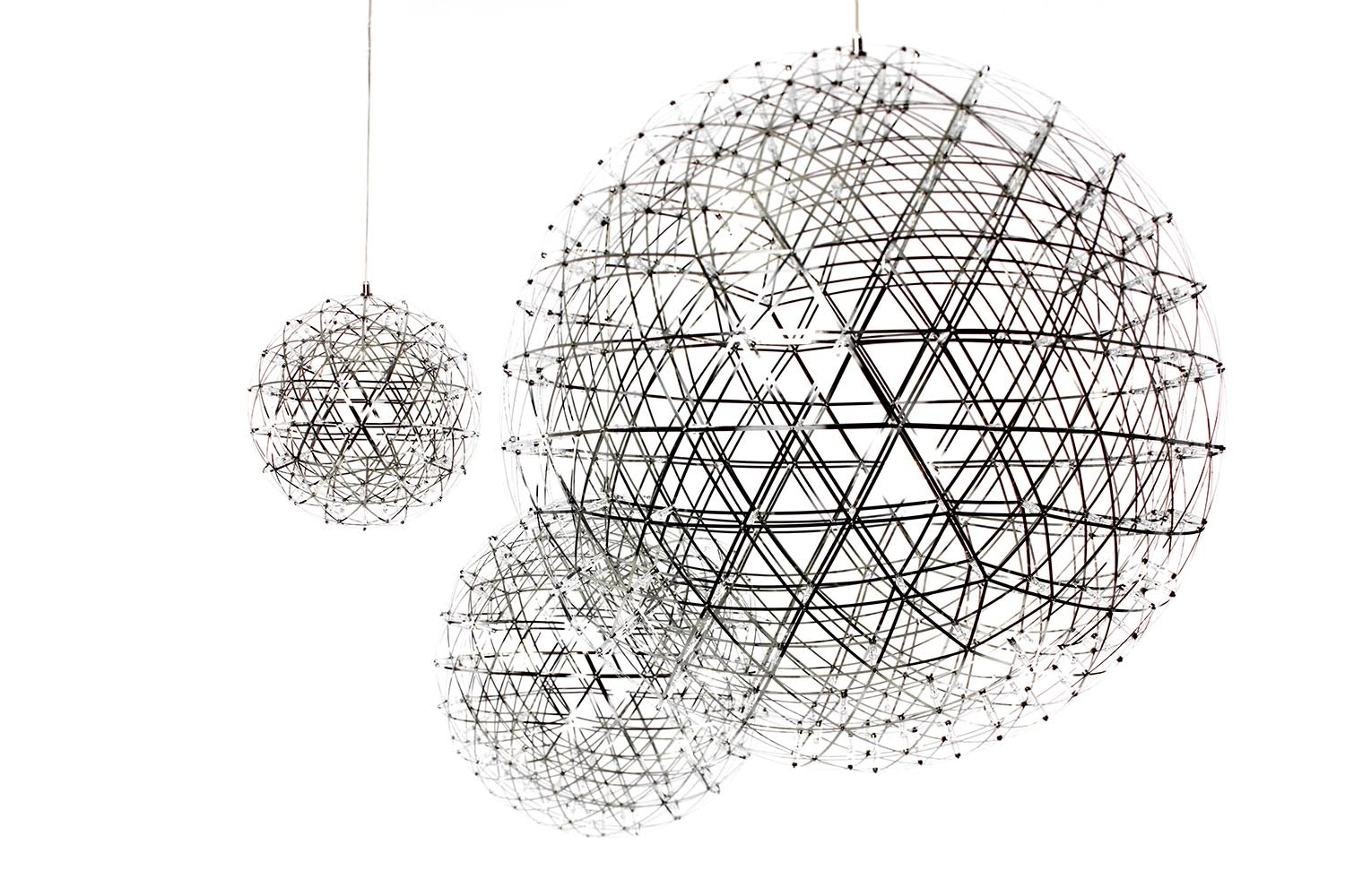 Raimond XL Suspension Lamp by Raimond Puts for Moooi