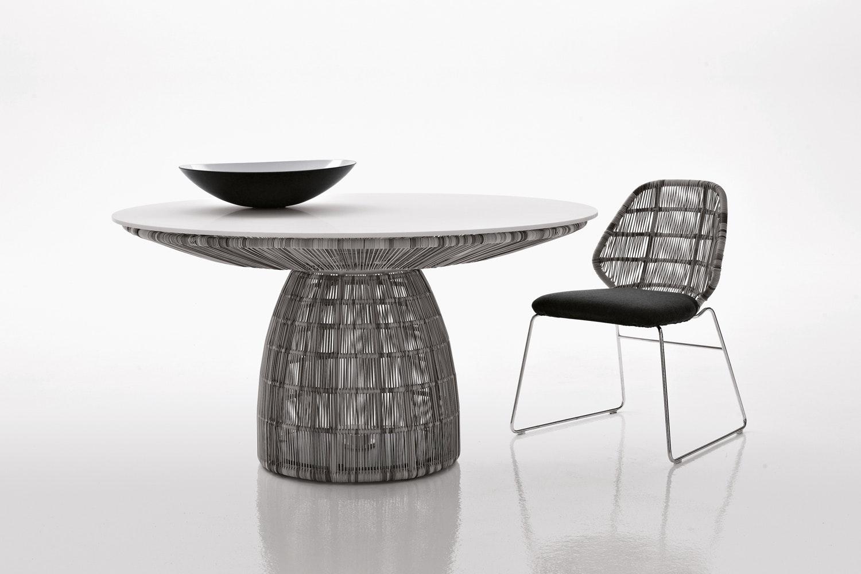 Crinoline Table by Patricia Urquiola for B&B Italia